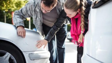 Photo of Four Common Reasons Car Accident Claims are Denied
