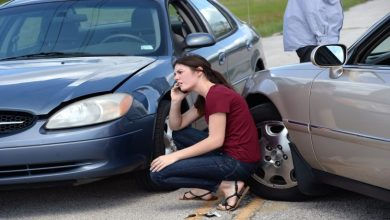 Photo of Four reasons to call a lawyer after Tucsoncar crash