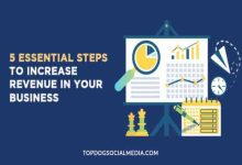 Photo of 5 ways to increase long term business revenue