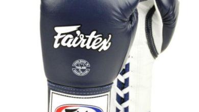 Photo of Muay Thai Boxing Equipment 2021