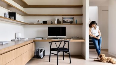 Photo of Things to make a distract-free home office