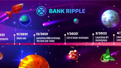 Photo of Bank Ripple – Banking for NFT worldwide