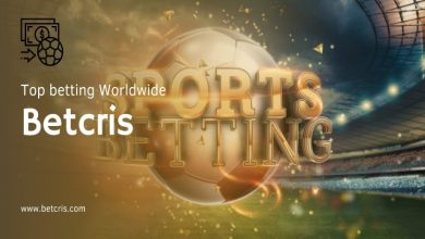 Photo of Betcris has been establishing itself as a large bookmaker in the country and also all over the world.