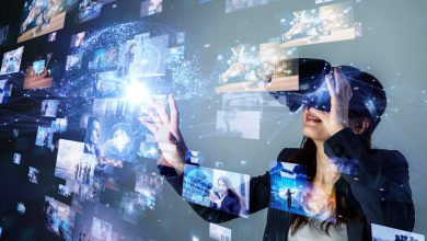 Photo of What is virtual reality?